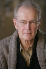 Bruce Gray, actor,