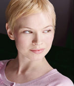 Christine Horne, actress,