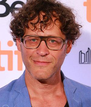 Jamie Kastner, director,