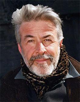 Jim Byrnes, actor,