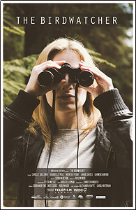 The Birdwatcher, movie, poster,