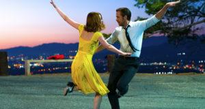 La La Land, movie, still,