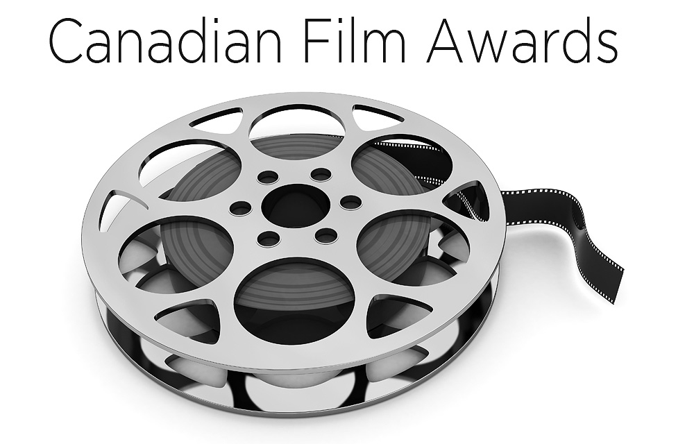 Canadian Film Awards,