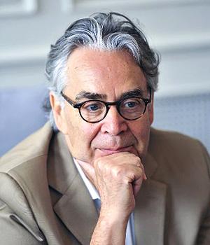 Howard Shore, composer,