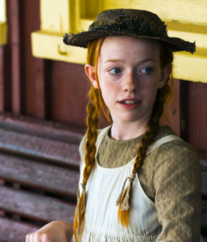 Amybeth McNulty, actress, actor,