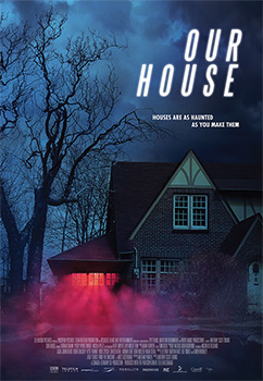 Our House, poster,
