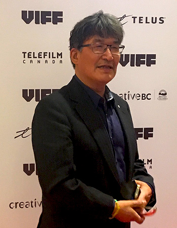 Zacharius Kunuk, filmmaker,