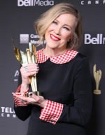 Catherine O'Hara, actress,
