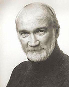 Colin Fox, actor,