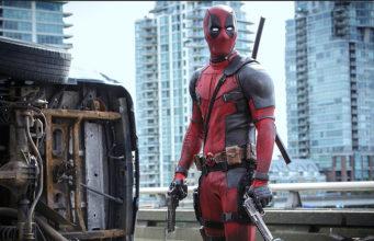 Ryan Reynolds, Deadpool,