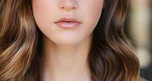 Peyton Kennedy, actress,