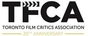 Toronto Film Critics Association, TFCA,