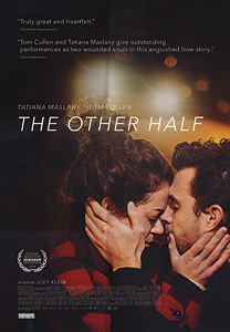 The Other Half, movie, poster,