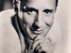 Victor Jory, actor,