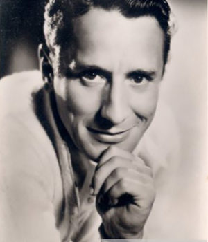 Victor Jory, actor,