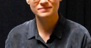 Chloé Robichaud, director,