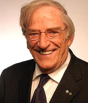Jean Lapointe, actor,