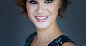 Keegan Connor Tracy, actress,