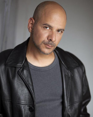 Pat Mastroianni, actor