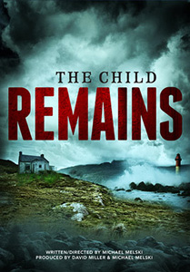 The Child Remains, movie, poster,