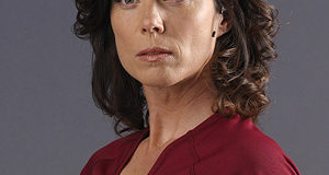 Torri Higginson, actress,