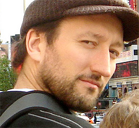 Alexandre Franchi, director,
