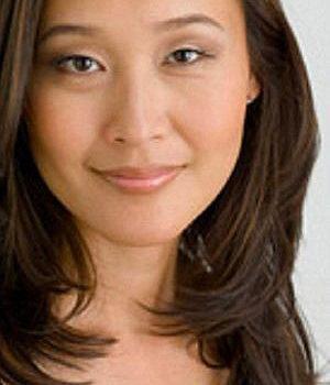 Benita Ha, actress,
