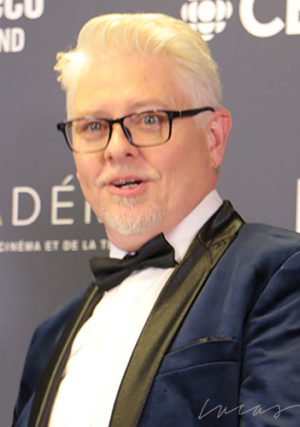 Dave Foley, actor,