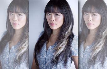Grace Lynn Kung, actress