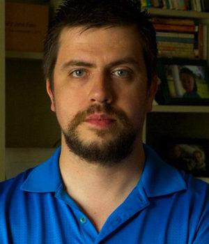 Hugh Gibson, director,