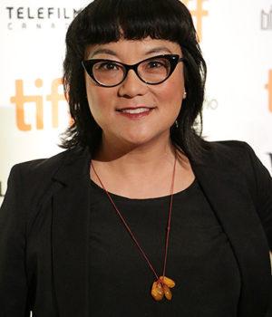Mina Shum, director,