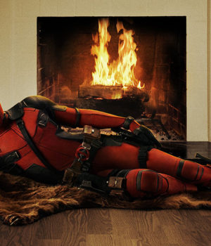 Ryan Reynolds, Deadpool, image,