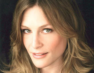 Tara Spencer-Nairn, actress,