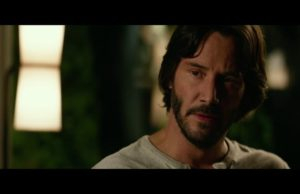 John Wick: Capter 2, movie,