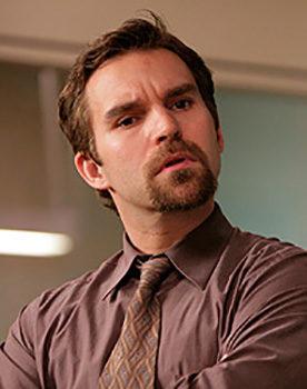 Geoff Gustafson, actor,