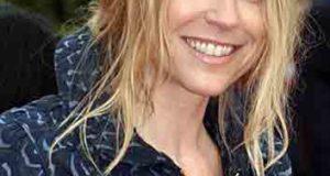 Marie-Josée Croze, actress,