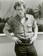 Stephen McHattie, actor,