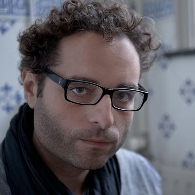Theodore Usher, director,