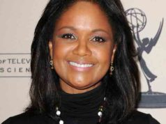 Tonya Lee Williams, actress,