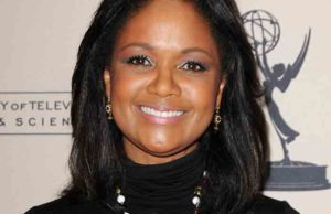 Tonya Williams, actress,