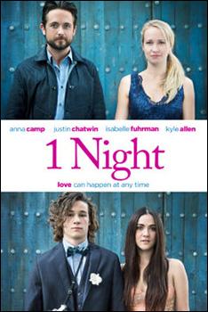1 Night, movie, poster,