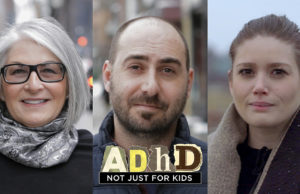 ADHD: Not Just For Kids, image,