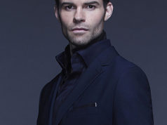 Daniel Gillies, actor,