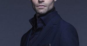 Daniel Gillies, actor,