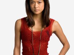 Grace Park, actress,