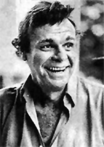 Jack Creley, actor,