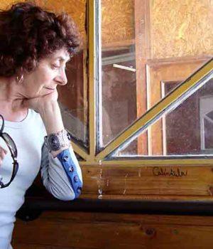 Maria Teresa Larraín, director,