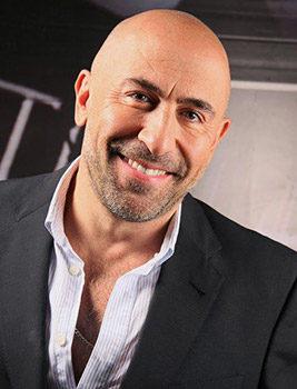 Carlo Rota, actor,