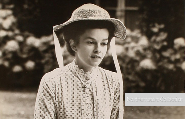 Genevieve Bujold, actress,