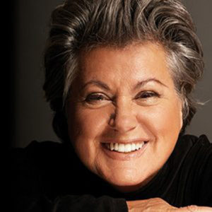 Ginette Reno, singer, actress, Canadian,